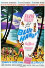 Blue Hawaii - 1961 - Movie Poster