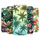 HEAD CASE DESIGNS TROPICAL PRINTS HARD BACK CASE FOR APPLE iPHONE 5S