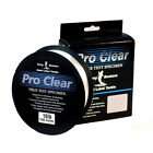 Gold Label Pro Clear Co-Polymer Line 500 & 1000m 8lb – 20lbs Carp Coarse