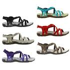New Merrell Terran Lattice Ladies Sandals Womens Shoes Size UK 4-8