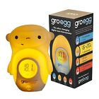 Grobag Gro Egg Baby Digital Nursery Thermometer with Mikey the Monkey Egg Shell
