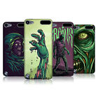 HEAD CASE DESIGNS ZOMBIES HARD BACK CASE FOR APPLE iPOD TOUCH 5G 5TH GEN
