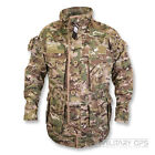 KOMBAT UK RIPSTOP BRITISH ARMY SAS ASSAULT SMOCK JACKET BTP MTP MULTICAM