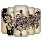 HEAD CASE DESIGNS INTROSPECTION HARD BACK CASE FOR HTC ONE MINI 2