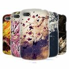HEAD CASE FLORAL DRIPS SILICONE GEL CASE FOR BLACKBERRY Q10
