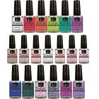 EzFlow TruGel - New 2015 Collection Colors - 0.5oz / 14ml - Choose Any