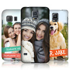 CREATE YOUR OWN CUSTOM MADE PRINTED PROTECTIVE BACK CASE FOR SAMSUNG PHONES 1