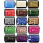 Dovecraft Premium Pigment Ink Stamp Pad - Choose From 15 Colours - Free Postage