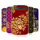 HEAD CASE MODERN BAROQUE SILICONE GEL CASE FOR BLACKBERRY CLASSIC Q20