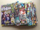 DR WHO ADVENTURES MAGAZINES COMICS - BACK ISSUES - 241 to 300 - £2 INC POSTAGE !