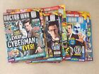 DR WHO ADVENTURES MAGAZINES COMICS - BACK ISSUES - 301 to 360 - £2 INC POSTAGE !