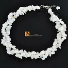 Natural Shell Necklace Fashion Jewellry For Women