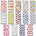 Dotty Pattern Hard Slim Case Collection For Apple iPhone 6/ iPhone 6 plus/ LG G3