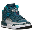 315371-407 Nike Air Jordan Spizike Space Blue/Fusion Pink...