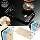 For Xiaomi Redmi 2 Hongmi2 New Metal Aluminum Brushed + PC Hard Back Cover Case