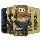 HEAD CASE DESIGNS MILITARY BABIES HARD BACK CASE FOR SAMSUNG GALAXY S6 G920