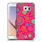 HEAD CASE DESIGNS PSYCHEDELIC PAISLEY HARD BACK CASE FOR SAMSUNG GALAXY S6 G920