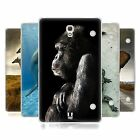HEAD CASE WILDLIFE SILICONE GEL CASE FOR SAMSUNG GALAXY TAB S 8.4 LTE T705
