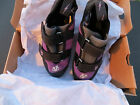 Evolv Women's Elektra VTR Climbing Shoe 5 6 7.5 9 beginner intermediate purple