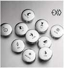 EXO - Official Goods : Call Me Solid Perfume + Gift