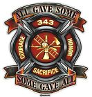 SOME GAVE ALL 343 SACRIFICE DECAL