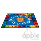 Sunny Day Rectangle Rug - Carpets for Kids - Free Shipping