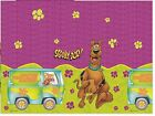 SCOOBY DOO BIRTHDAY PARTY TABLEWARE NAPKINS PLATES CUPS TABLECOVER CONFETTI