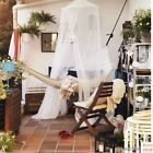 Kids Baby Children Mosquito Net Netting Canopy for Nursery Crib Bed Cot Canopy B