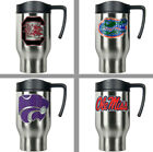 Choose NCAA Team 16oz Stainless Steel Insulated Travel Mug by Great American