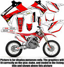 2003-2007 HONDA CRF 150F 230F GRAPHICS KIT DECALS DECO STICKERS 2006 2005 2004