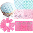 Various Fondant Cake Sugarcraft Flower Decorating Biscuit Cookies Mold Cutter FZ