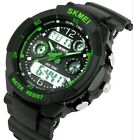 New S-SHOCK Watch Sport Quartz Wrist Men Mens Analog Digital Waterproof Military