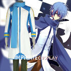 Vocaloid Kaito Cosplay Costume Anime Full Set FREE P&P
