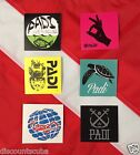 PADI Dive stickers scuba diving fun equipment gear snorkel divers open water
