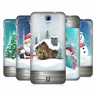 HEAD CASE DESIGNS CHRISTMAS IN JARS HARD BACK CASE FOR HTC DESIRE 620