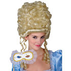 Ladies Masquerade Beauty Wig for Drag Fancy Dress Womens