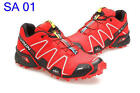 US Seller Hot Mens Salomon Speedcross 3 Sports Shoes Outdoor Running  16 colors