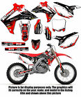 2006-2007 HONDA CRF 250R GRAPHICS KIT DECALS DECO STICKERS CRF250R 250 R