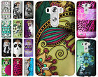 For LG G4 Rubberized HARD Protector Case Snap On Phone Cover Accessory