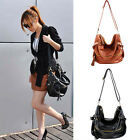 Womens Fashion Handbag Shoulder Bags Tote Purse Satchel Retro Messenger Hobo Bag