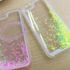 Bling Dynamic Glitter Quicksand Discolor Case Cover Samsung S5 6 S6 edge Note3 4