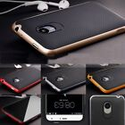 IPAKY Hybrid Hard Bumper Frame+Soft Silicone Case Cover For Meizu MX4/Pro/MEILAN