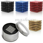 216x3mm Magic Cube Puzzle Magnetic Ball Magnet Neodymium Spheres Educational Toy