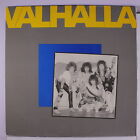 VALHALLA: Valhalla LP (4 song EP, PC few light cover creases) rare Metal