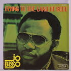 JO BISSO: Flying To The Land Of Soul / The Crazy Fool 45 (UK, PS, sm tobc) rare
