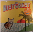 BEST COAST: Crazy For You LP Sealed (with code for download of entire album) Ro