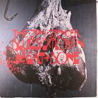 JON SPENCER BLUES EXPLOSION: Meat & Bone LP (inner, with card for download code