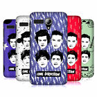 OFFICIAL ONE DIRECTION 1D GROUP GRAPHIC FACES HARD BACK CASE FOR LENOVO A606