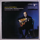 CARLOS MONTOYA: Malaguena LP (small toc, ink on cover, ink on label, small ink