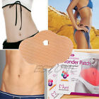 5Pcs Slim Slimming Weight Loss Patches Burn Fat Ultimate Applicator Body Wraps